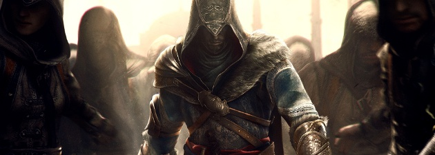 Assassin's Creed: Revelations teszt