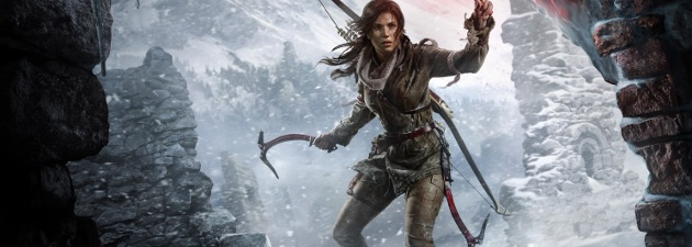 Rise of the Tomb Raider teszt