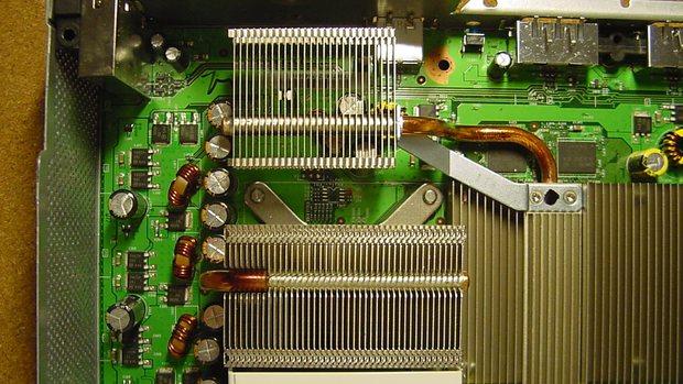 "Ms ставить новую систему охлаждения - Моддинг приставки Xbox 360 - ""Форум XboxLand.net"""