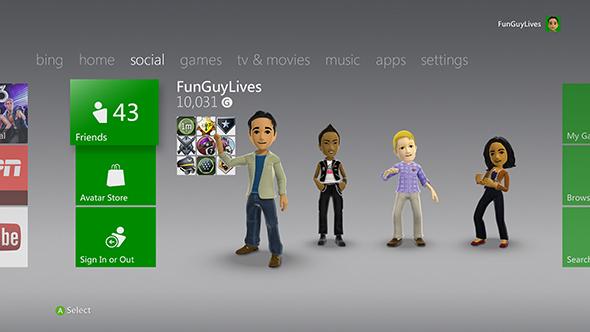 Fuse Xbox 360 Teszt : Xbox őszi dashboard exkluzív teszt gamekapocs