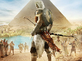 E3 2017: Assassin's Creed: Origins - multi nélkül