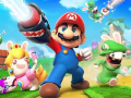 E3 2017: Mozog a Mario + Rabbids: Kingdom Battle