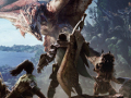E3 2017: Offline is játszható a Monster Hunter World