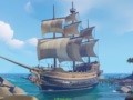 E3 2019: Sea of Thieves - Master Chief a fedélzeten