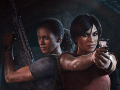 E3 2017: Uncharted: The Lost Legacy trailer